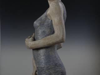 Elena di Viviano Biagioni Moderno Legno Effetto legno