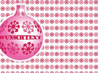 Stoff für Weihnachtswinterkissen (mit Wunschtext):   von www.Stoff-Schmie.de .:. Becker & Karsten UG (haftungsbeschränkt)