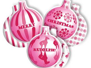 Sieben coole Kissenstoffe nicht nur zu Weihnachten:   von www.Stoff-Schmie.de .:. Becker & Karsten UG (haftungsbeschränkt)