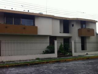 Remodelación Casa ACV Neutral Arquitectos
