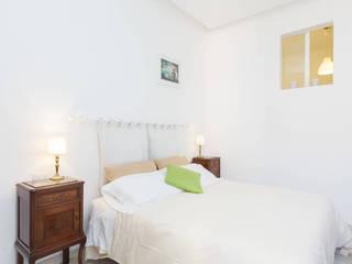 Casa Vacanze BB1 LABORATORIO DI ARCHITETTURA & DESIGN Camera da letto moderna