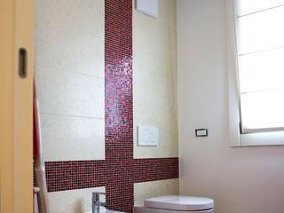 Realizzazioni Modern Bathroom by TIXA studio associato di ingegneria e architettura Modern