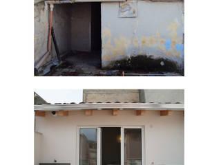 Before-After giulia pellegrino studio di progettazione