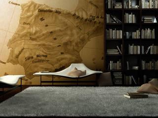 Wall Coverings de CreativeArq Moderno