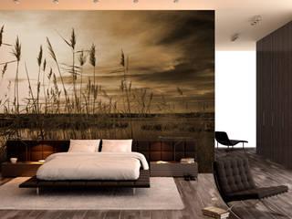 Wall Coverings de CreativeArq Moderno Papel