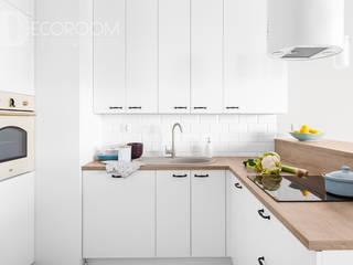 Dapur Modern Oleh Decoroom Modern