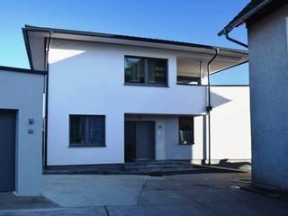 3 Generationenhaus : moderne Häuser von perfectliving