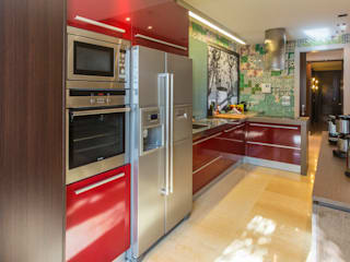XLC Modern kitchen