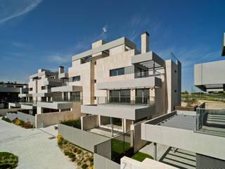 Дома в стиле модерн от Cano y Escario Arquitectura Модерн