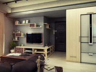 Erhan 3D Works – Hong's House:  tarz