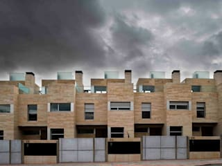 Modern houses by Cano y Escario Arquitectura Modern