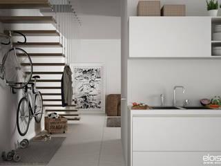 Moderne keukens van Eloisa Conti Visual Modern