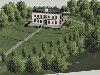 Debden Hall III โดย Clear Architects คันทรี่
