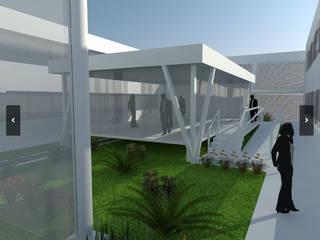 Arquitetura do Brasil 學校