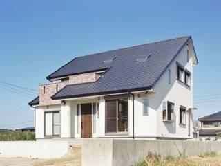 Aさんの家 北欧風 家 の 小栗建築設計室 北欧