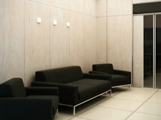 Arquitetura do Brasil Commercial Spaces