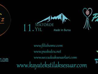 de style  par Kaya Tekstil Aksesuar,