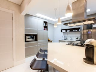Dapur Modern Oleh Paula Carvalho Arquitetura Modern