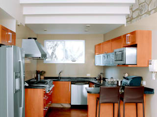 alexandro velázquez Kitchen