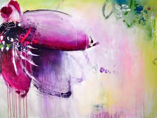 ARTbyKirsten ArtworkPictures & paintings Katun Multicolored