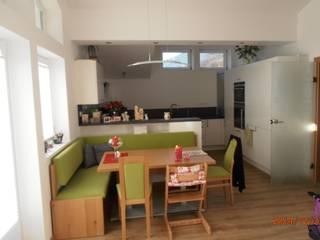 Home 2: modern  von Küchenklick,Modern