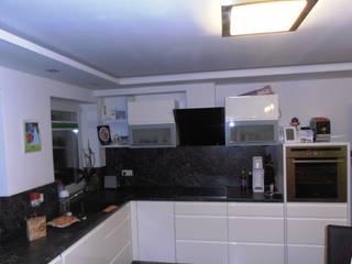 Home 5 Moderne Küchen von Küchenklick Modern