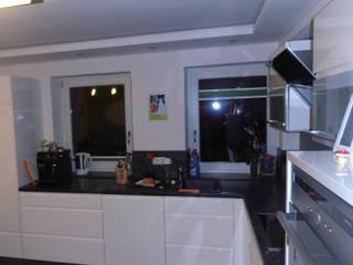 Home 5: modern  von Küchenklick,Modern