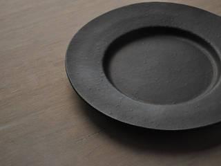 リムプレート rm-3: su-nao homeが手掛けた折衷的なです。,オリジナル