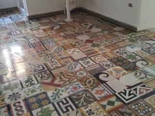 Tomasello srl pavimenti depoca realizzati oggi: pietra