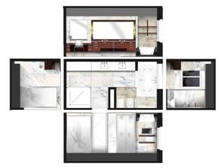 โดย KorteSa arquitectura