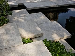 Vườn theo Jaap Sterk Hoveniers, Hiện đại