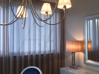 PAREDE Salas de jantar clássicas por Stoc Casa Interiores Clássico