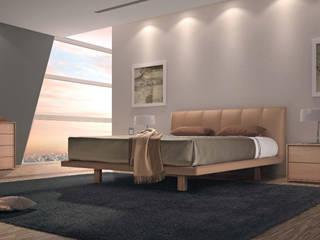 Mobiliário de quarto Bedroom furniture www.intense-mobiliario.com  Guru http://intense-mobiliario.com/product.php?id_product=3208:   por Intense mobiliário e interiores;