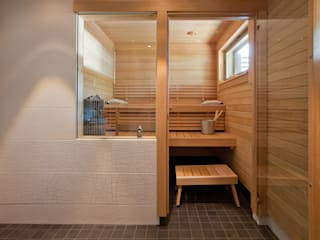 Spa by Woody-Holzhaus - Kontio