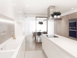 Kitchen by onside