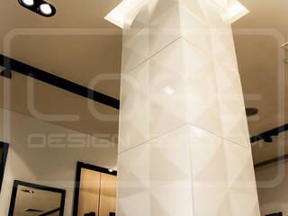 3D Decorative Panel - Loft System Design - model Diamonds Loft Design System Walls & flooringWall tattoos