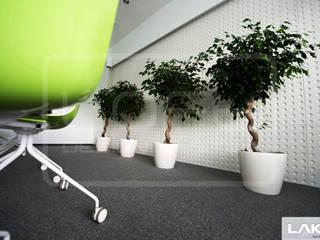 3D Decorative Panel - Loft System Design - model Optic Loft Design System Walls & flooringWall tattoos