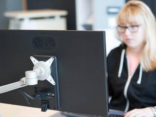 Monitorarm Viewlite: modern  von Büromöbel-Experte,Modern