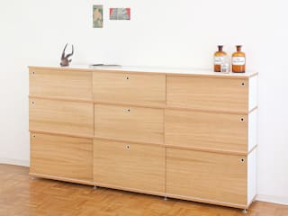 Vanpey Living roomCupboards & sideboards