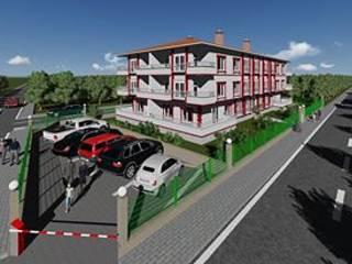3D Mimari Tasarım Sketchup & Lumion – Tural İnşaat:  tarz