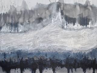 Canvas di Simona Messina | Velvet Art Gallery Moderno