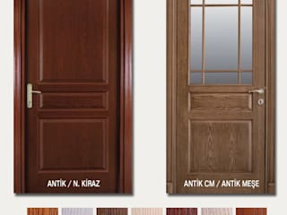 de Ugur Yazıcı Kapı Modelleri