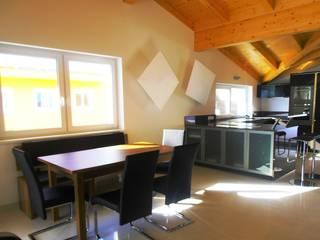 Home 9: modern  von Küchenklick,Modern