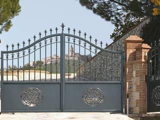 ALUTREND Cancelli e Recinzioni in ALLUMINIO di Alutrend Mediterraneo