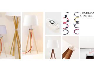 Oleh LIGNA LUX ® Stehleuchten Manufaktur Klasik