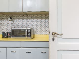 Bologna Home Staging Industrial style kitchen