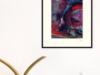 modern  by MI Irina Meye Kunst // Fotografie Hamburg, Modern