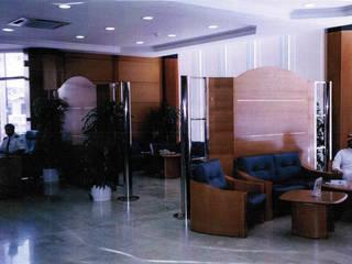 Algunas fotos de trabajos realizados Arabia Saudita 1: Estudios y despachos de estilo  de Juarez Garrido