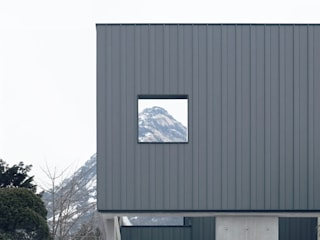 Case moderne di designband YOAP Moderno