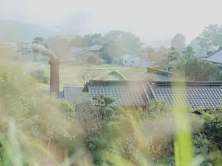 窯焚き: 庚申窯-Koshin-kiln-が手掛けたです。,